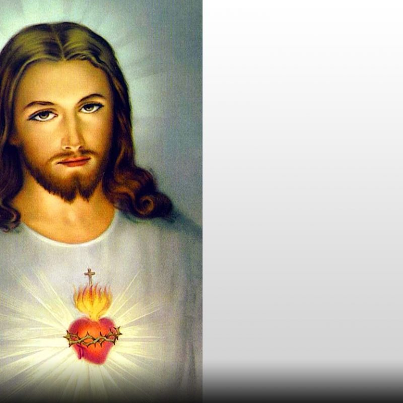 10 Latest Sacred Heart Of Jesus Image FULL HD 1920×1080 For PC Desktop 2020 free download holy mass images sacred heart of jesus 1 800x800