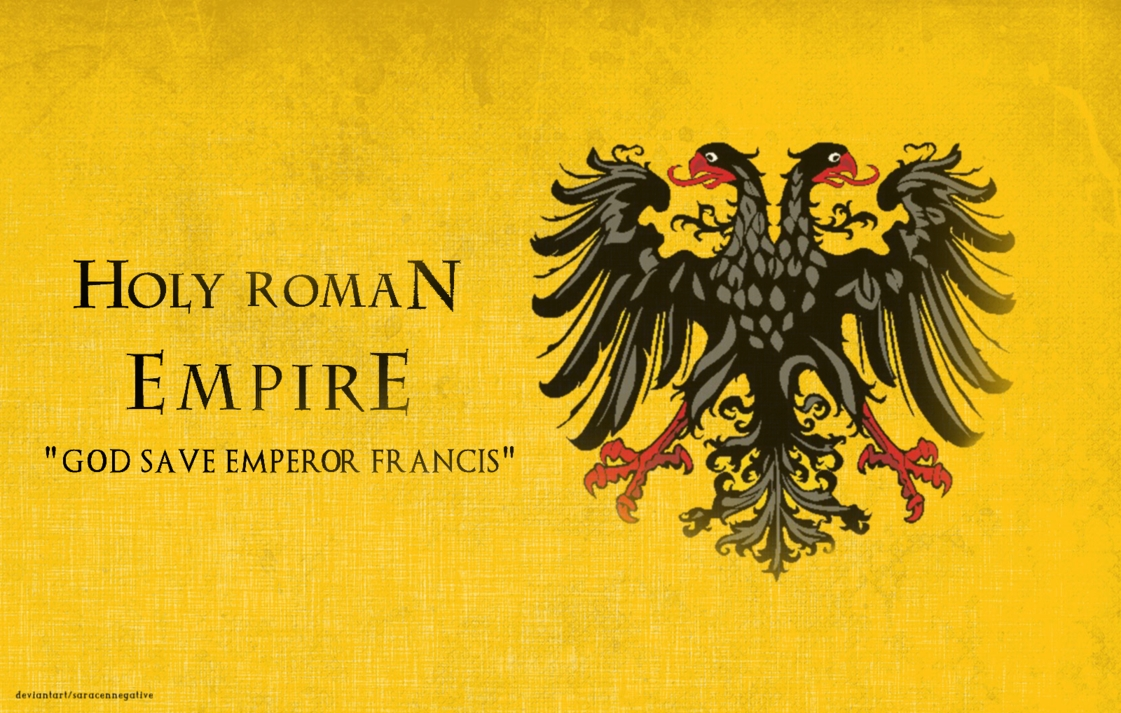 holy roman empire coat of armssaracennegative on deviantart