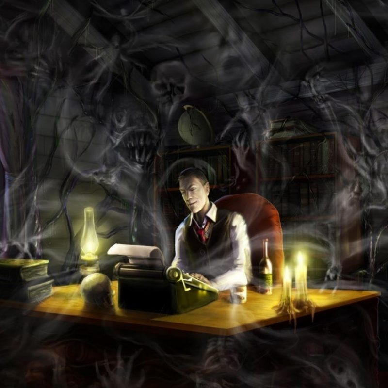 10 Latest H.p. Lovecraft Wallpaper FULL HD 1920×1080 For PC Desktop 2020 free download horror hp lovecraft artwork macabre wallpaper 71830 800x800