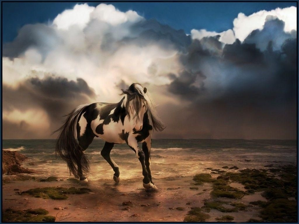10 Best Free Horse Wallpaper For Computer FULL HD 1080p For PC Background