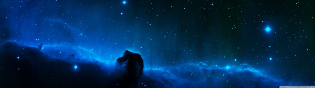 10 Most Popular Dual Monitor Wallpaper Blue FULL HD 1080p For PC Background 2018 free download horsehead nebula e29da4 4k hd desktop wallpaper for e280a2 dual monitor 1024x288