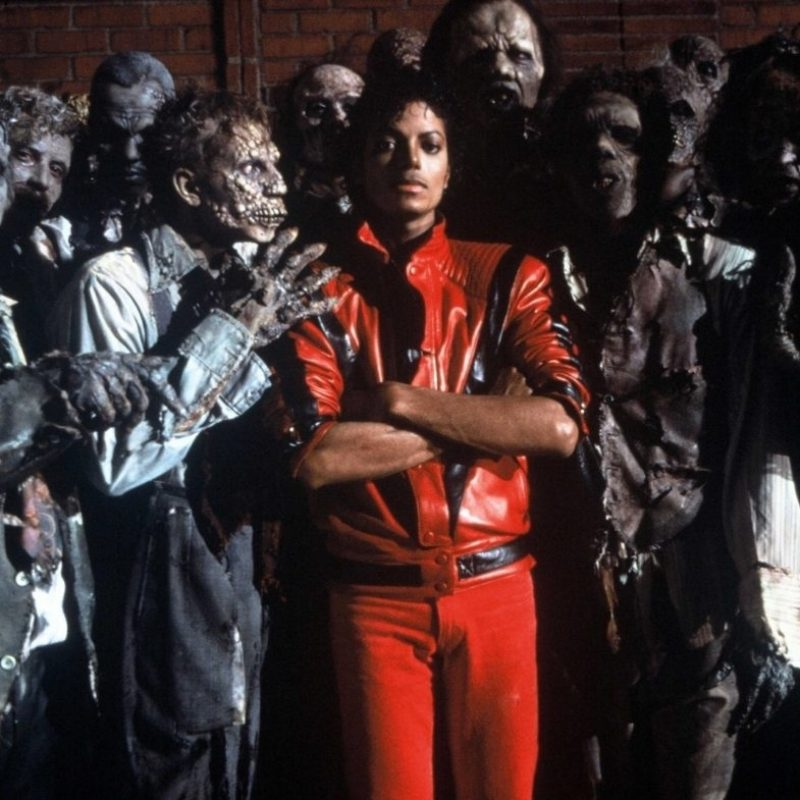 10 Best Michael Jackson Thriller Images FULL HD 1920×1080 For PC Background 2018 free download hot 97 1 svg 10 years on top michael jacksons thriller is 1 800x800