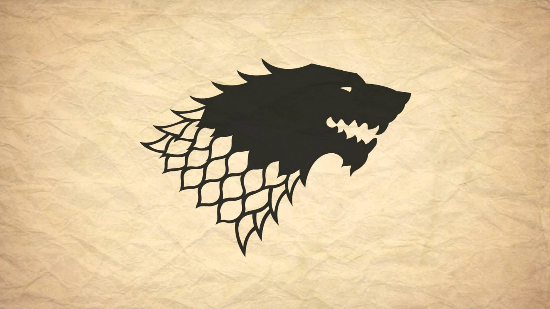"house stark logo progression ""winter is coming"" - youtube"