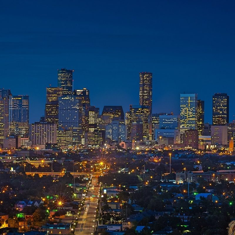10 Top Houston Skyline At Night Hd FULL HD 1920×1080 For PC Desktop 2018 free download houston night skyline fyi houston 800x800
