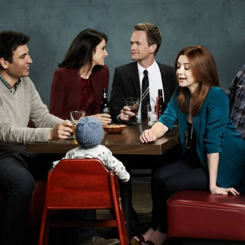 10 Top How I Met Your Mother Wallpaper FULL HD 1080p For PC Background 2018 free download how i met your mother wallpaper 1920x1080 wallpapers tv 800x800