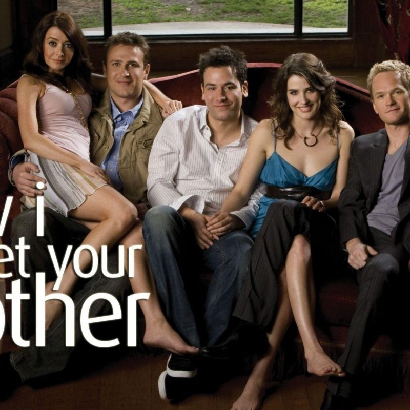 10 Top How I Met Your Mother Wallpaper FULL HD 1080p For PC Background 2018 free download how i met your mother wallpaper 44333 800x800
