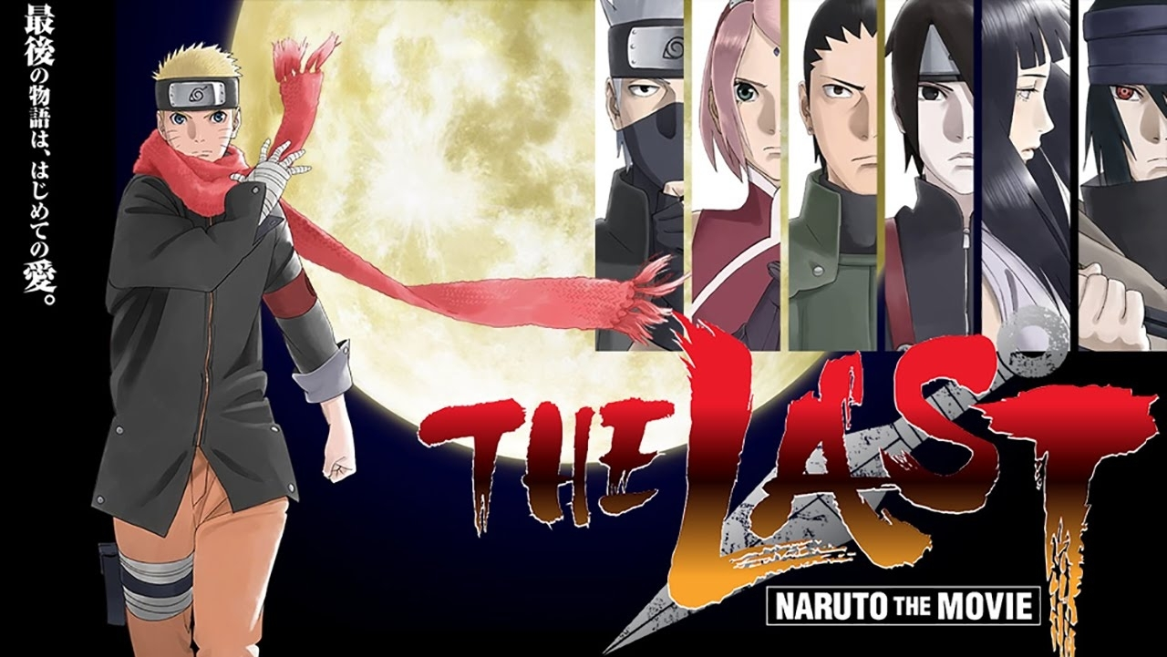 10 Best Download Naruto The Last Movie FULL HD 1080p For PC Background