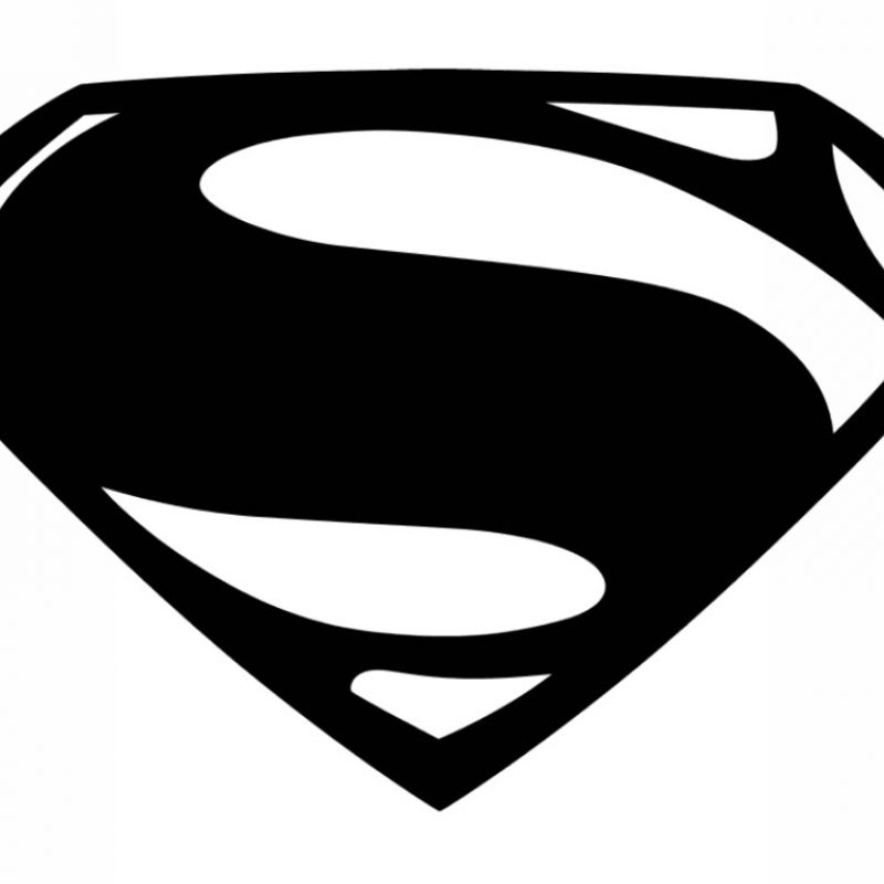10 Best New Super Man Logo FULL HD 1080p For PC Desktop 2018 free download how to draw new batman and superman logos from batman v superman 800x800