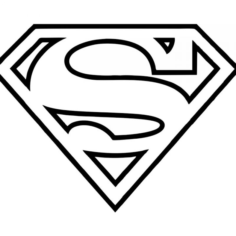 10 New Image Of Superman Logo FULL HD 1920×1080 For PC Desktop 2018 free download how to draw the superman logo symbol youtube 800x800