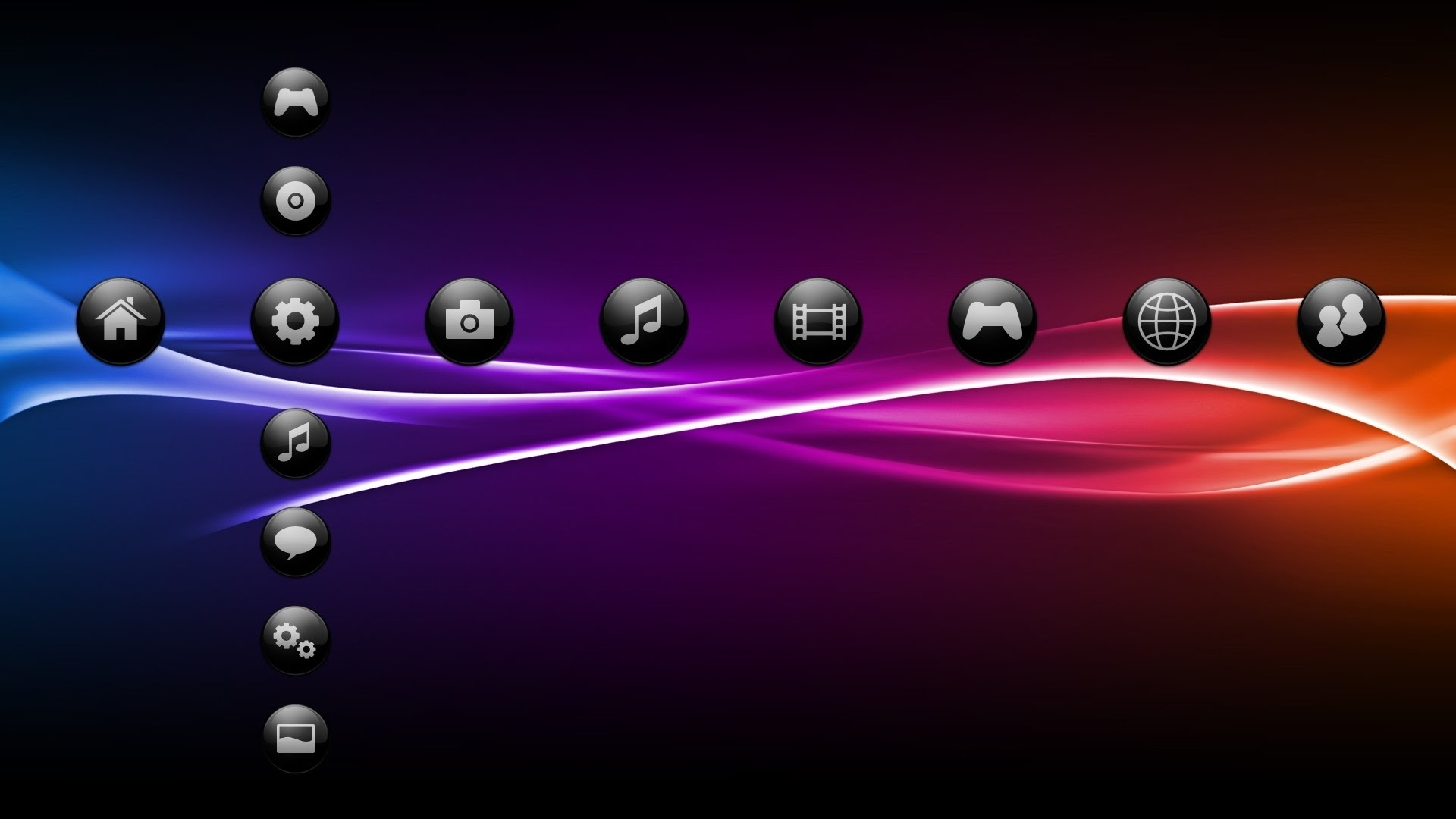10 Latest Ps3 Wallpapers And Themes FULL HD 1920×1080 For PC Desktop