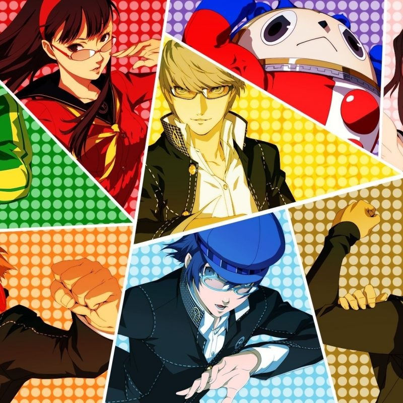 10 Latest Persona 4 Golden Wallpaper FULL HD 1920×1080 For PC Background 2018 free download http www imgbase images safe wallpapers video games persona 4 800x800