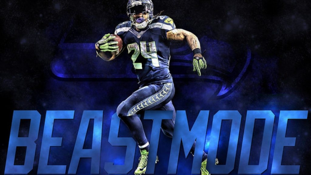 10 Most Popular Marshawn Lynch Beast Mode Wallpaper FULL HD 1920×1080 For PC Desktop 2018 free download https www google blank html san diego chargers and oakland 1024x576