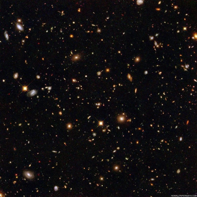 10 Top Hubble Ultra Deep Field Wallpaper FULL HD 1920×1080 For PC Background 2018 free download hubble ultra deep field high definition wallpapers high 800x800