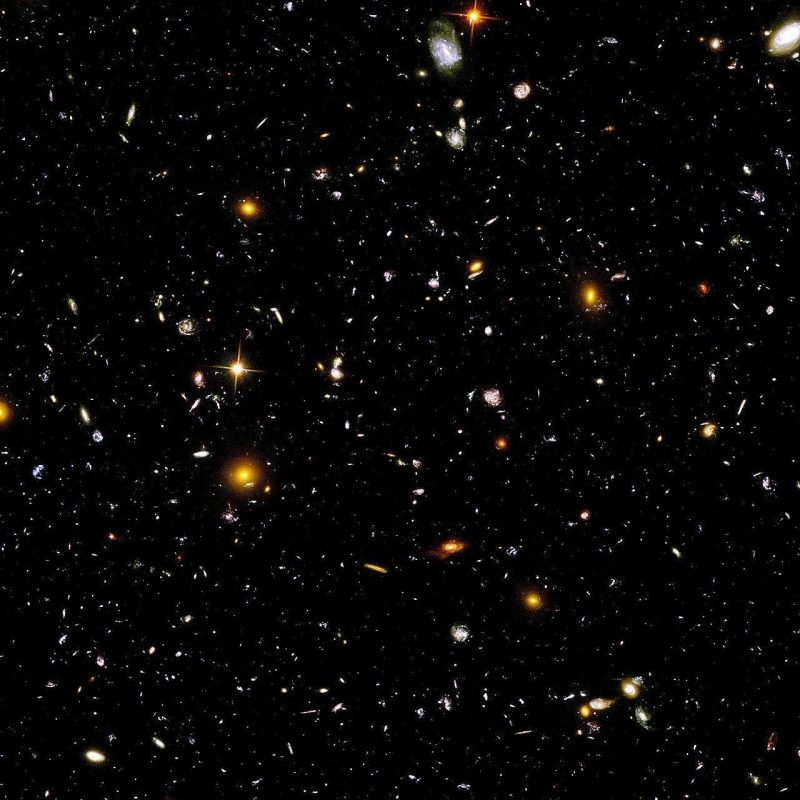 10 Top Hubble Ultra Deep Field Wallpaper FULL HD 1920×1080 For PC Background 2018 free download hubble ultra deep field wallpapers wallpaper cave 3 800x800