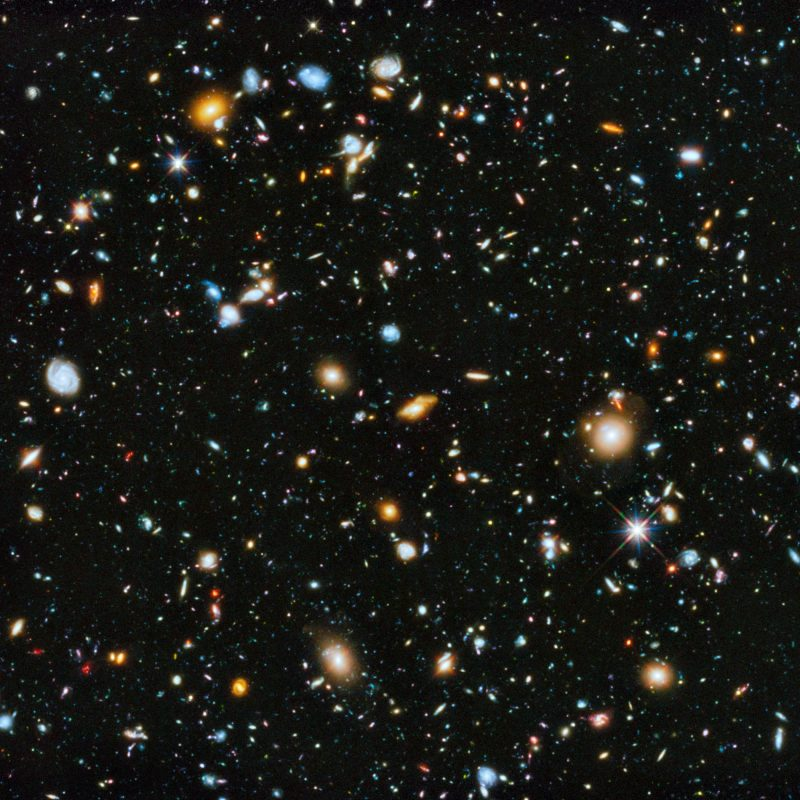 10 Top Hubble Deep Field Wallpaper FULL HD 1080p For PC Desktop 2018 free download hubble ultra deep field wikipedia 1 800x800