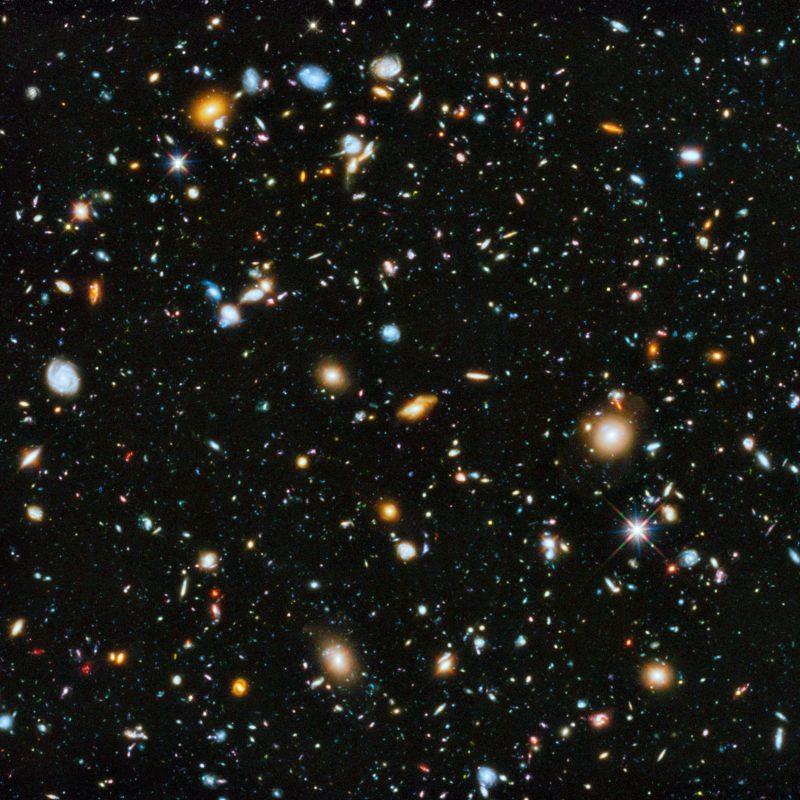 10 Top Hubble Deep Field Wallpaper FULL HD 1080p For PC Desktop 2021 free download hubble ultra deep field wikipedia 1 800x800