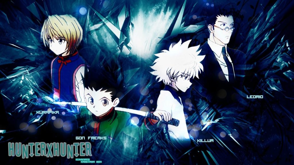 10 Top Killua Hunter X Hunter Wallpaper FULL HD 1920×1080 For PC Background 2018 free download hunter x hunter hd wallpaper 70 images 1024x576