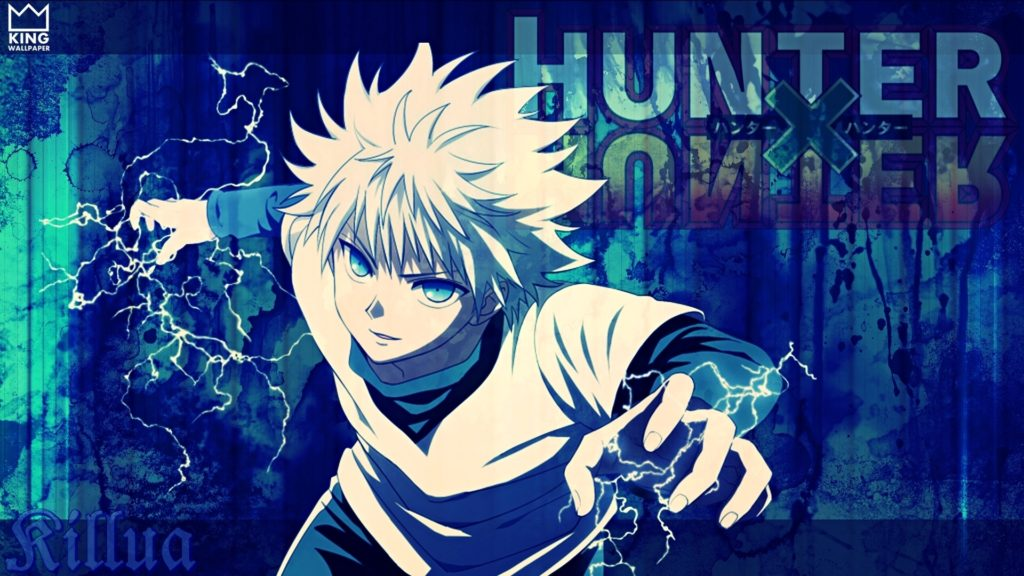 10 Top Killua Hunter X Hunter Wallpaper FULL HD 1920×1080 For PC Background 2018 free download hunter x hunter hd wallpapers for your pc otakukart 1024x576