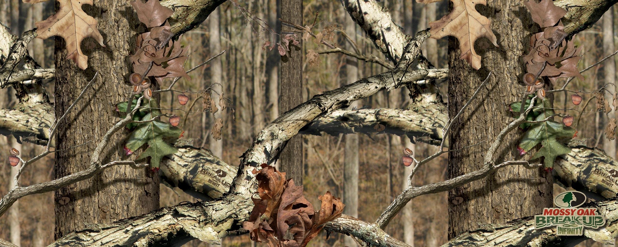 hunting camo wallpaper
