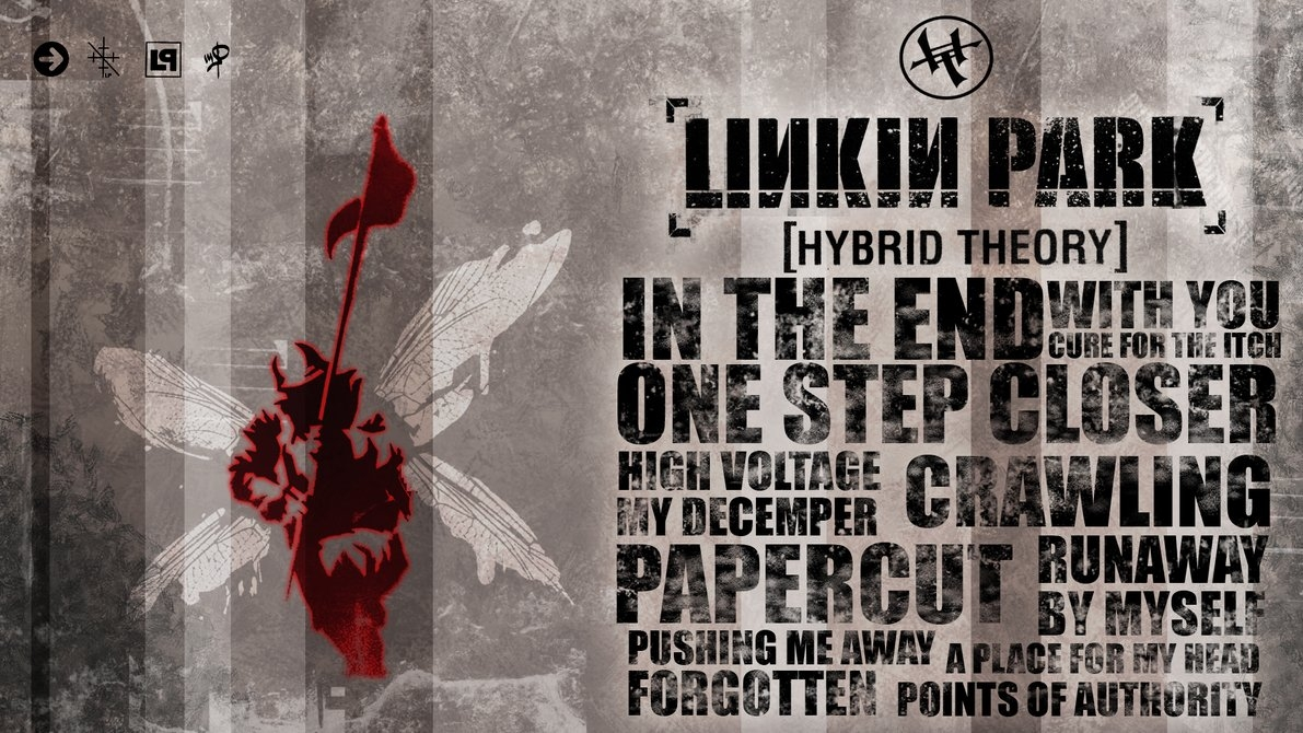 10 Best Linkin Park Hybrid Theory Wallpaper FULL HD 1920×1080 For PC Desktop