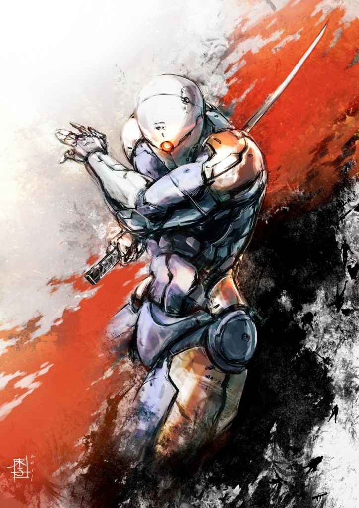 10 New Gray Fox Metal Gear Wallpaper FULL HD 1920×1080 For PC Background 2020 free download i am like you i have no name marcwashere on deviantart 724x1024