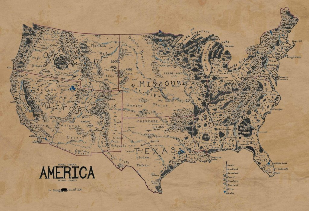 10 Latest Lord Of The Rings Map Background FULL HD 1080p For PC Desktop 2018 free download i drew a map of the united states a la lord of the rings tell 1024x698