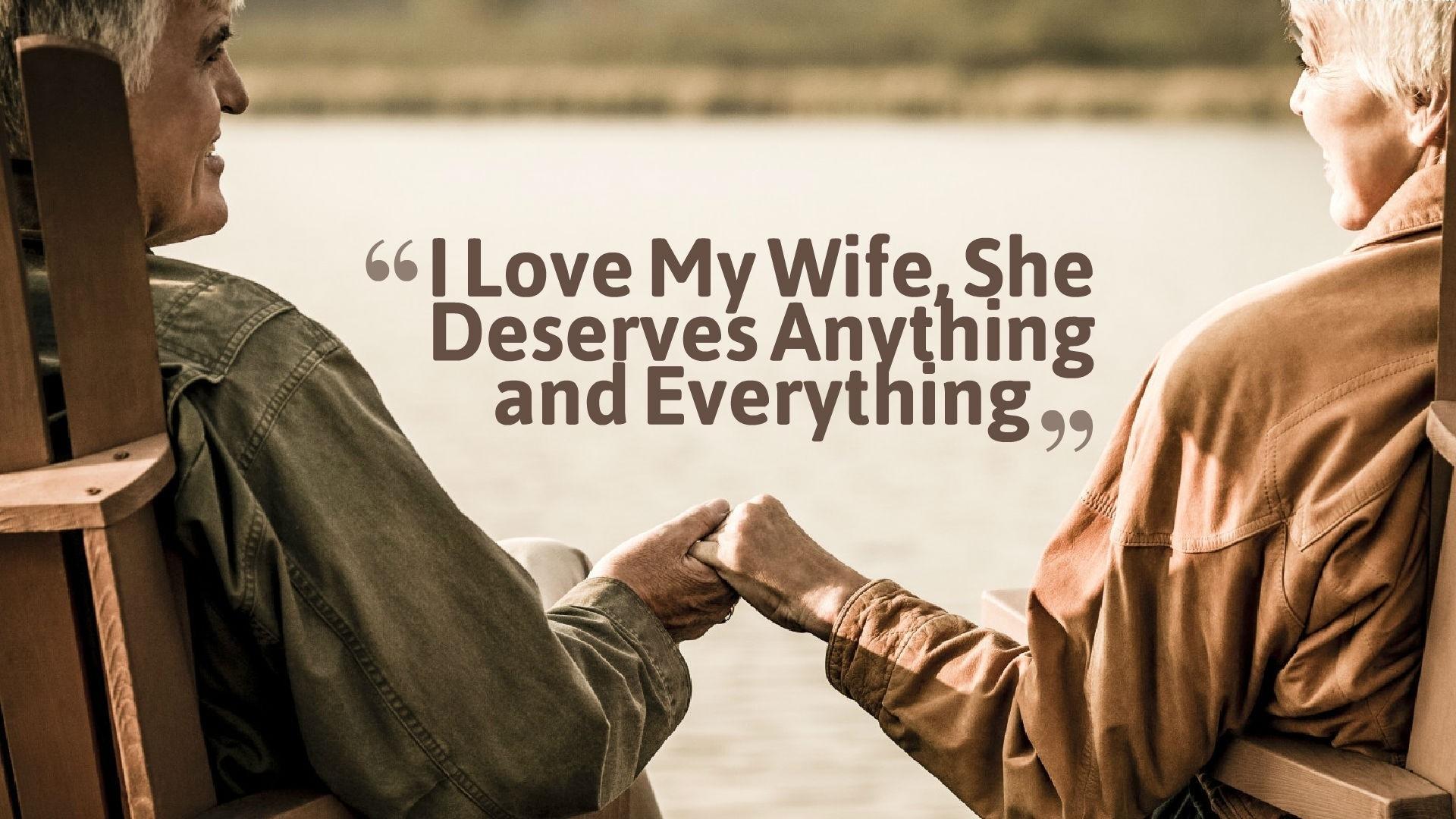 i love my wife anniversary quotes wallpaper 00278 - baltana