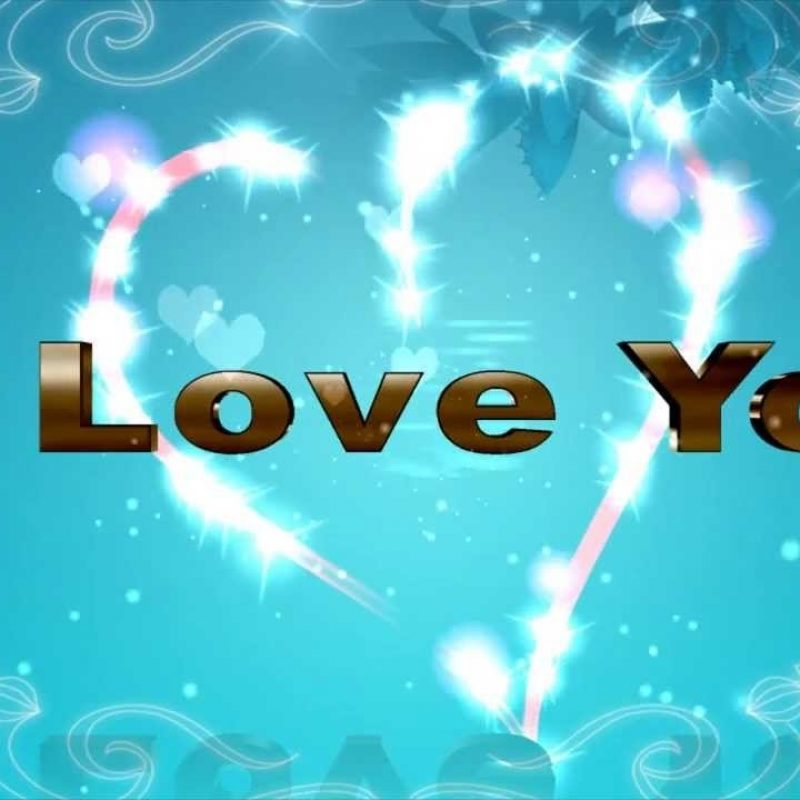 10 Latest I Love You Backgrounds FULL HD 1920×1080 For PC Background 2020 free download i love you background video animation youtube 800x800