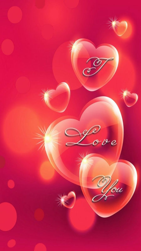 10 Top I Love You Wallpapers FULL HD 1920×1080 For PC Desktop 2020 free download i love you hearts of love in 2019 i love you pictures love 450x800
