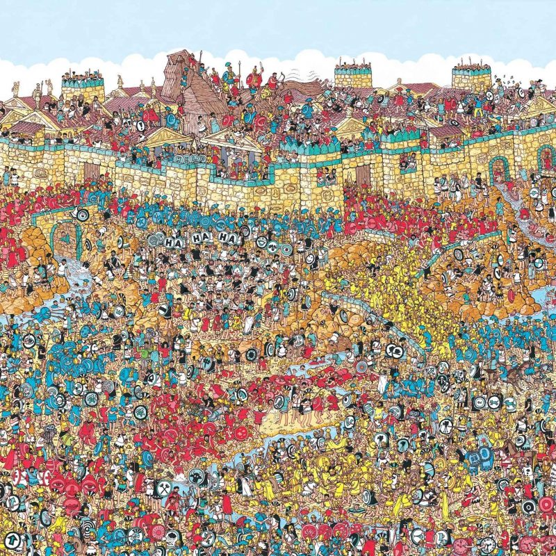 10 Most Popular Where's Waldo Wallpapers For Desktop FULL HD 1080p For PC Background 2018 free download i made wheres waldo album for you all album on imgur 800x800
