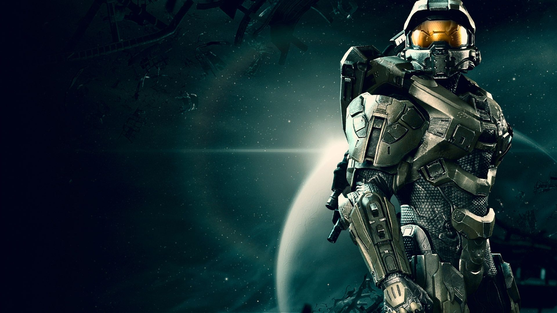 10 Top Master Chief Wallpaper Hd FULL HD 1920×1080 For PC Background