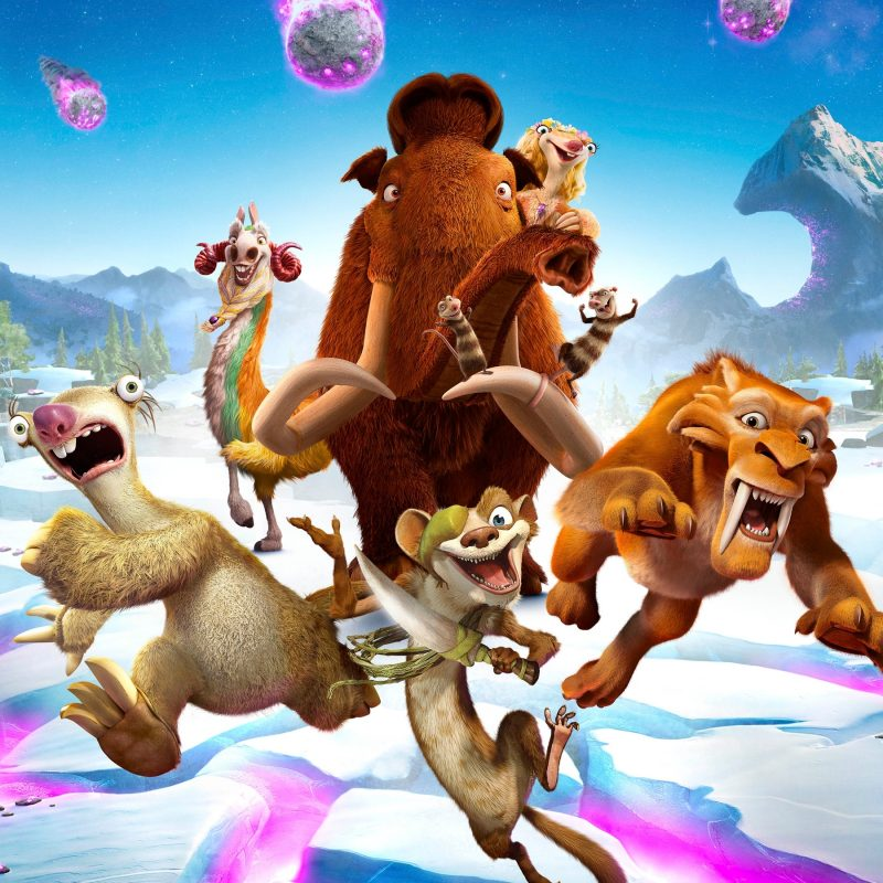 10 New Ice Age Wall Paper FULL HD 1080p For PC Background 2020 free download ice age collision course 2016 movie wallpapers hd wallpapers id 800x800