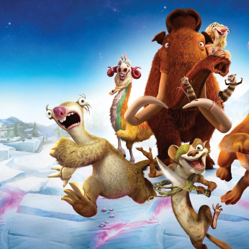 10 New Ice Age Wall Paper FULL HD 1080p For PC Background 2020 free download ice age collision course e29da4 4k hd desktop wallpaper for 4k ultra hd 800x800