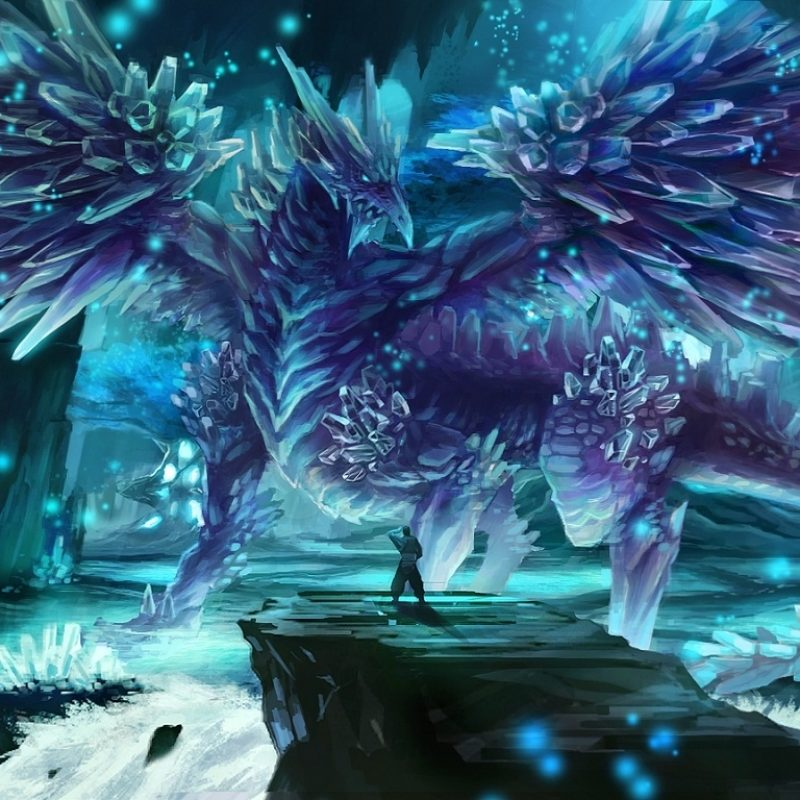 10 Most Popular Ice Dragon Wallpaper Hd FULL HD 1080p For PC Background 2018 free download ice dragon fond decran and arriere plan 1366x768 id319258 800x800