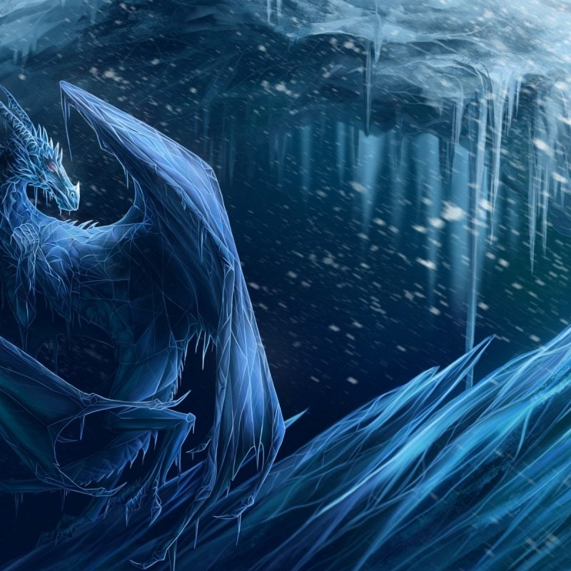 10 Best Ice Dragon Wallpaper 1920X1080 FULL HD 1080p For PC Desktop 2020 free download ice dragon wallpaper 12491 baltana 800x800