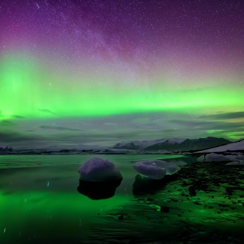 10 Latest Iceland Northern Lights Wallpaper FULL HD 1920×1080 For PC Background 2018 free download iceland northern lights 7030345 800x800