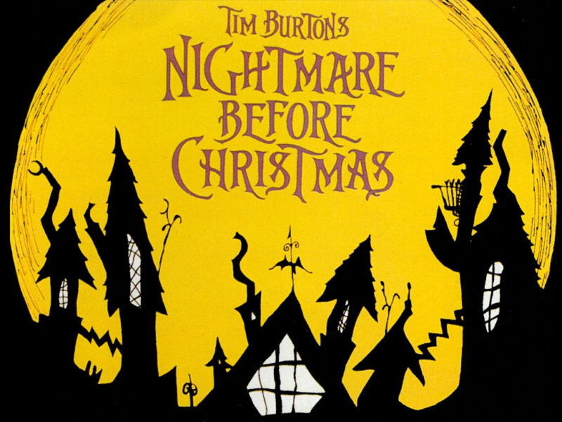 10 Most Popular Nightmare Before Christmas Backdrops FULL HD 1080p For PC Desktop 2018 free download illuminations the nightmare before christmas 1 800x600