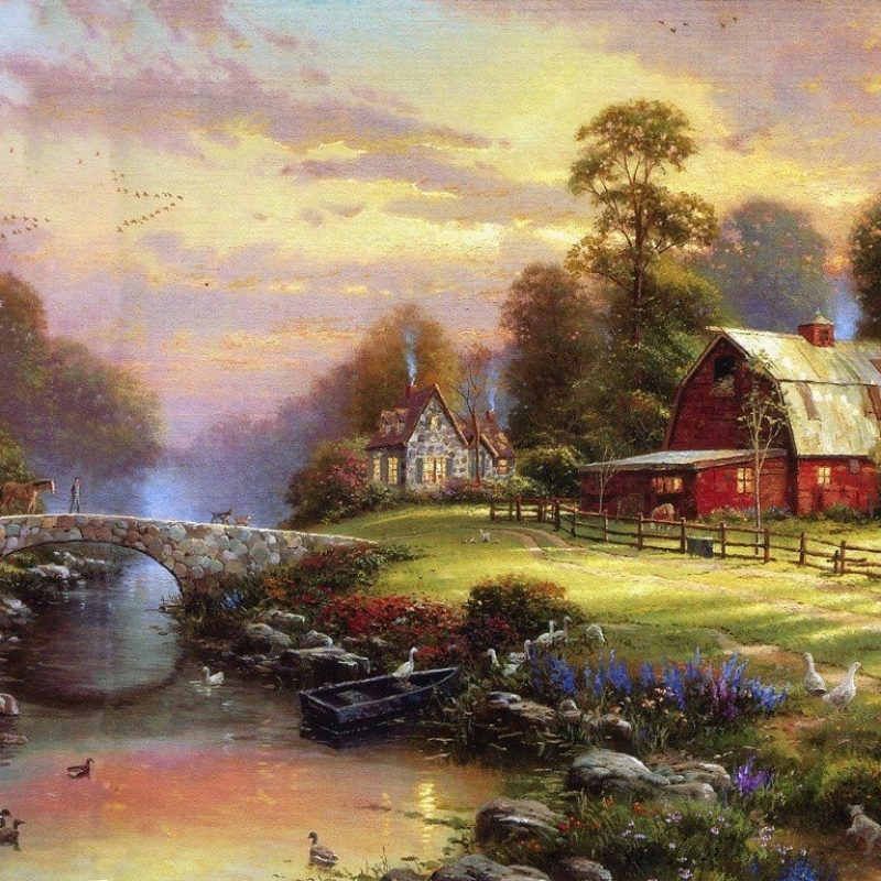 10 Best Thomas Kinkade Screensavers Windows 7 FULL HD 1920×1080 For PC Background 2018 free download illustrating conservatism with andrew wyeth and thomas kinkade tic 800x800