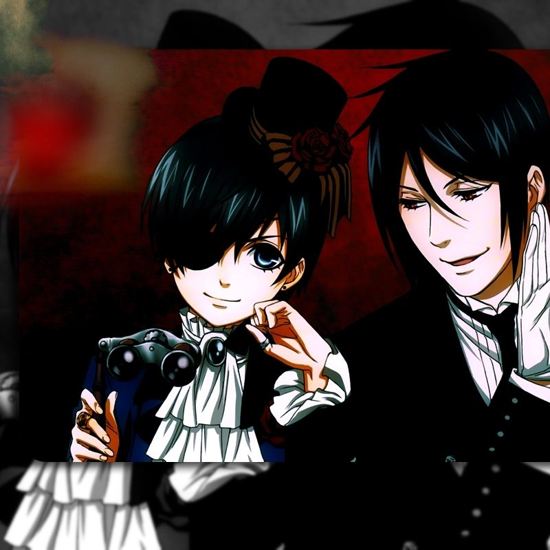10 Best Black Butler Wallpaper Hd FULL HD 1080p For PC Desktop 2020 free download image black butler hd wallpaper album divers wallpaper 800x800