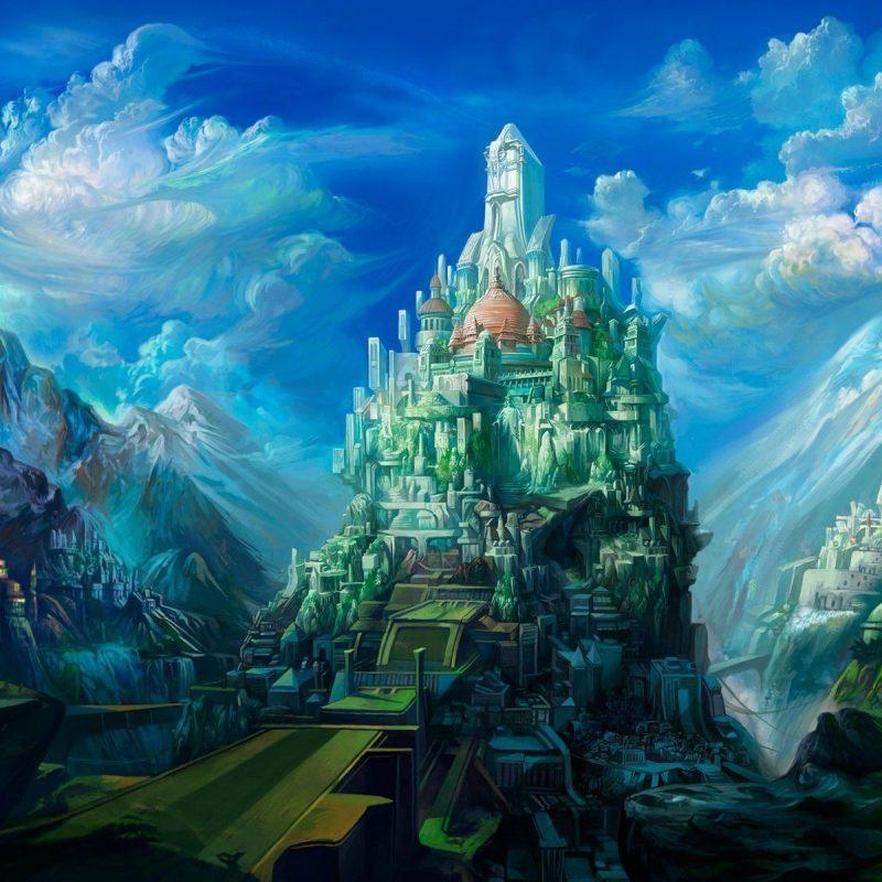 10 Top Final Fantasy Landscape Wallpaper FULL HD 1080p For PC Background 2018 free download image fantasy wallpaper hd 0031 album fantasy wallpaper 800x800