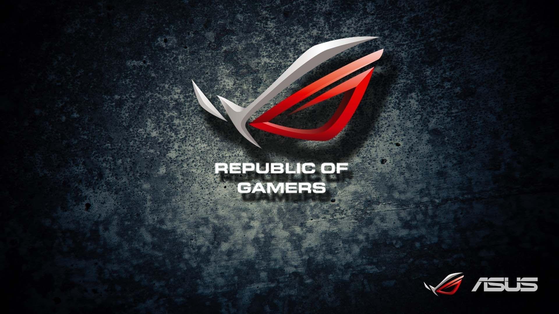 image for asus rog 4k ultra hd wallpaper | games stuff | pinterest