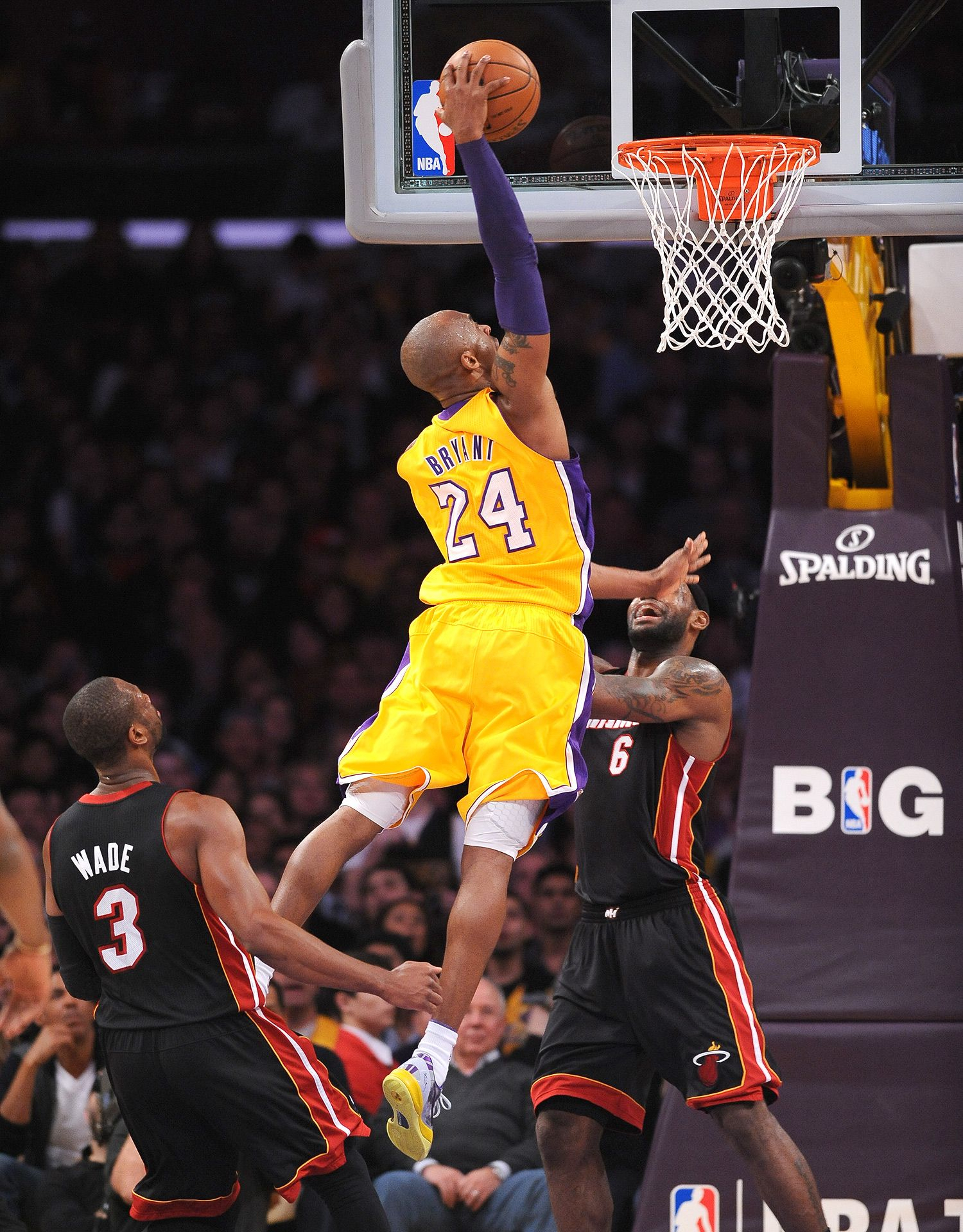 image for kobe bryant dunks wallpaper images #0imkp | bobby