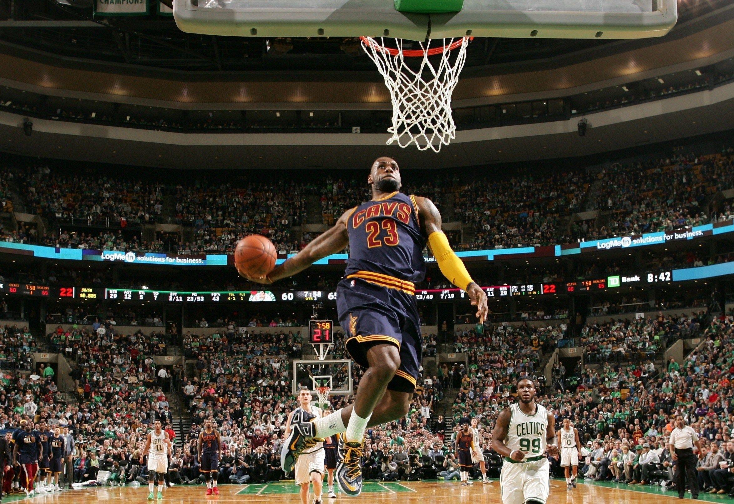 image for lebron james dunk wallpaper full hd #i14ev | basket :d