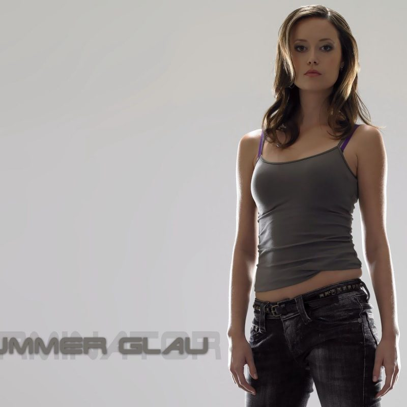 10 Most Popular Summer Glau Terminator Wallpaper FULL HD 1080p For PC Background 2021 free download image result for summer glau terminator heroines of the screen 800x800