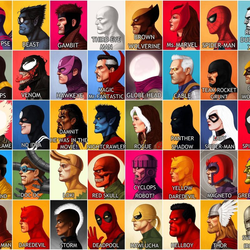 10 Latest All Marvel Villains Names And Pictures FULL HD 1080p For PC Desktop 2018 free download image result for super hero character named jaguar awesome 800x800