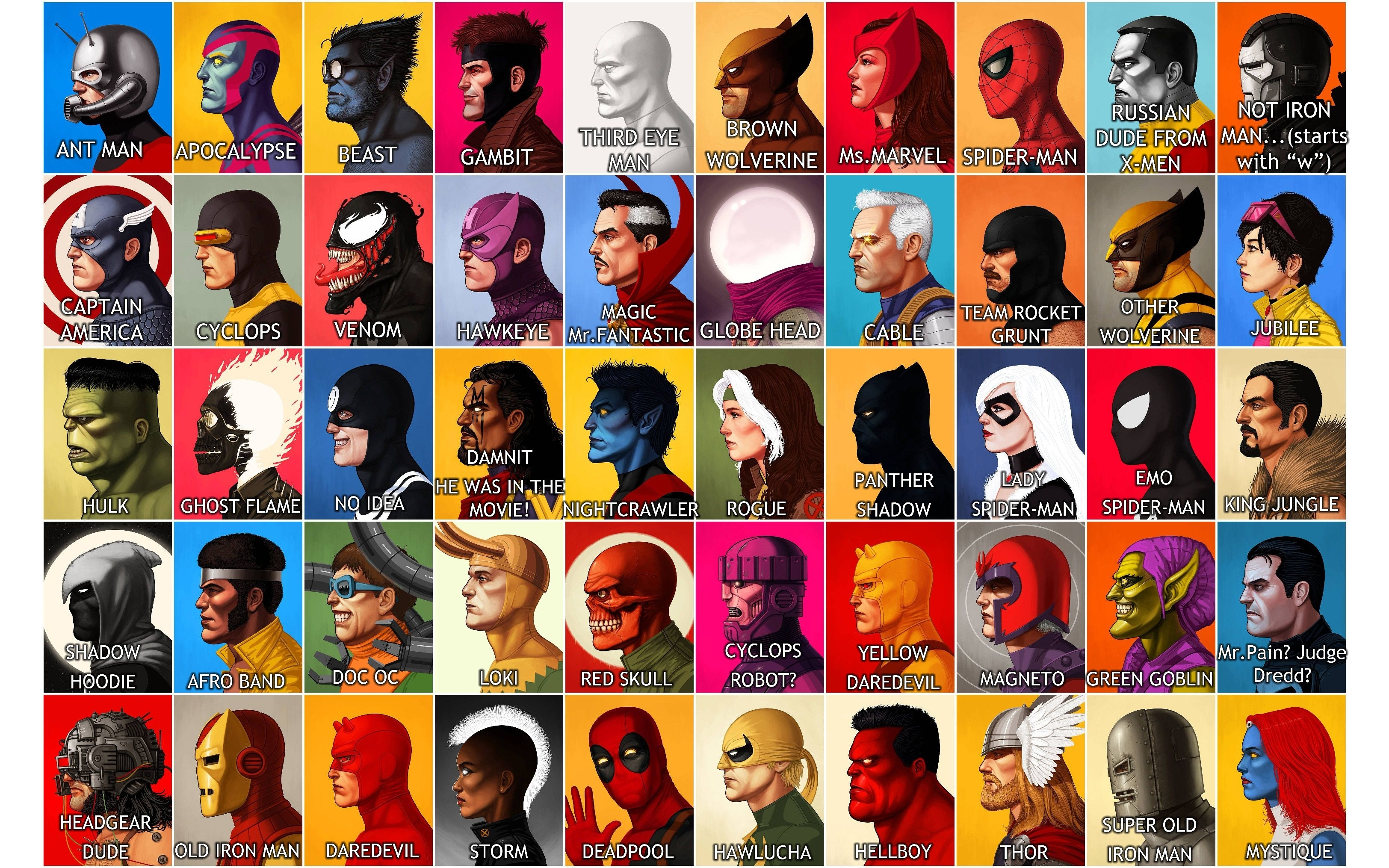 image result for super hero character named jaguar | awesome