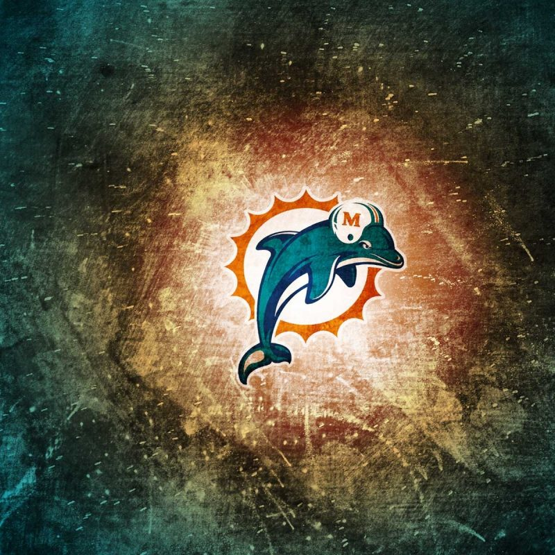 10 Most Popular Miami Dolphins Wallpaper Hd FULL HD 1080p For PC Background 2018 free download images logo miami dolphins wallpaper wiki 800x800