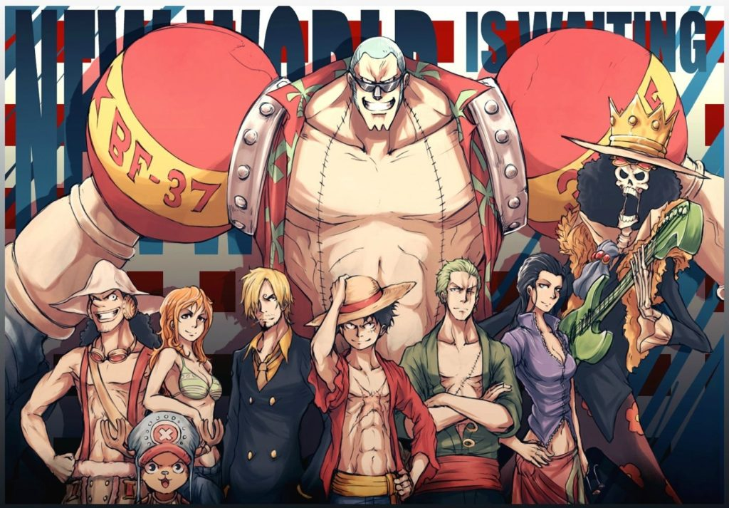 10 Best One Piece New World Wallpaper FULL HD 1920×1080 For PC Desktop 2018 free download images of one piece dress hd wallpaper 1024x713