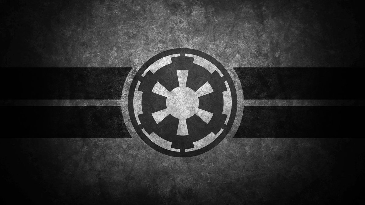 imperial cog/insignia/symbol desktop wallpaperswmand4 on deviantart