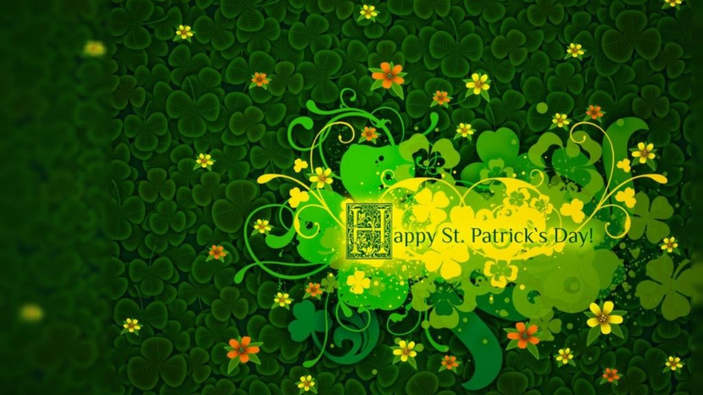 10 New St Patrick's Day Desktop FULL HD 1080p For PC Desktop 2018 free download index of wp content uploads 2016 03 1024x576